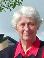 Karin Enzell