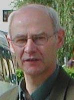 Kristian Rokkedal