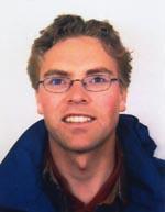 Einar Vedul-Kjelsås