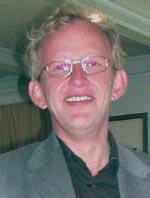 Jan Rosenvinge