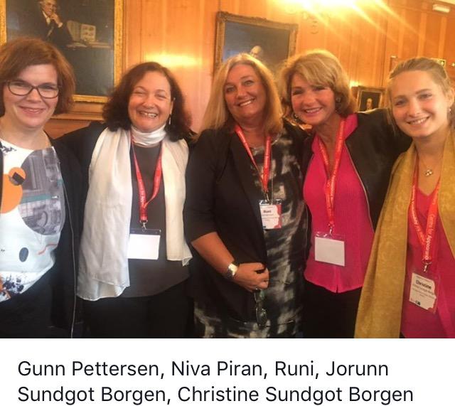 Bilde; Runi Børresen